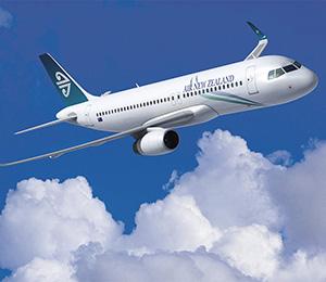 """Air NZ contends """"cherry-picker"""" pilot agreement"""