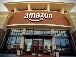 """Amazon accused of """"intolerable conditions"""""""