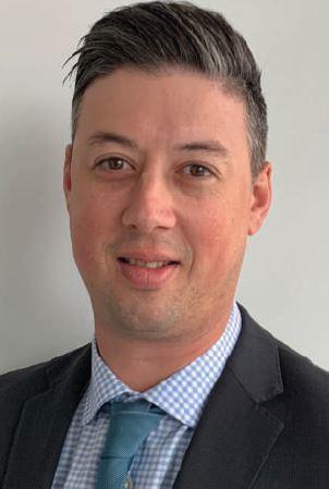 Andrew Horowitz, ANZ, QLD