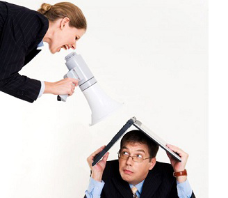Bosses behaving badly – what is HR to do?