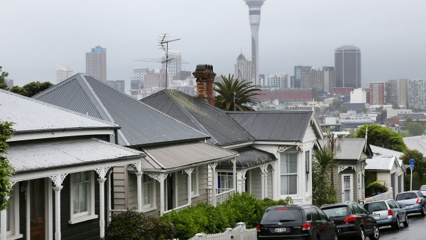 Auckland employers hit hard by housing crisis