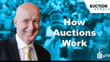 How auctions work