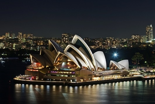 Sydney home prices could fall by another 5% to 10% in the next two years.