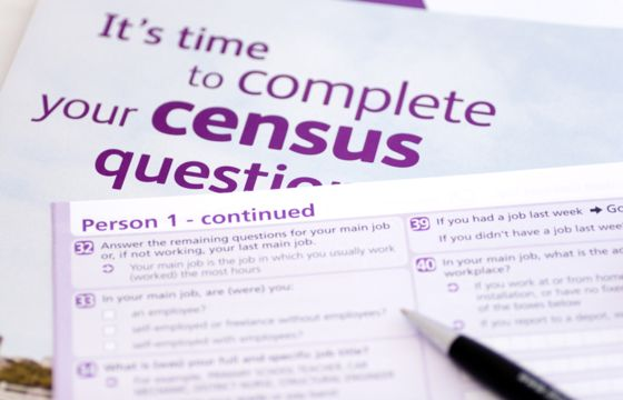 Census 'hack' puts HR on alert for staff personal info