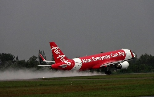 introduction to airasia essay