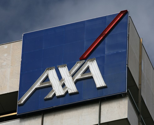 AXA partners with Alibaba