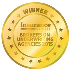 Top underwriters revealed