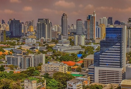 Thailand central bank reminds banks about insurance sales rules