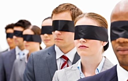 Should HR 'go blind' to avoid unconscious bias?