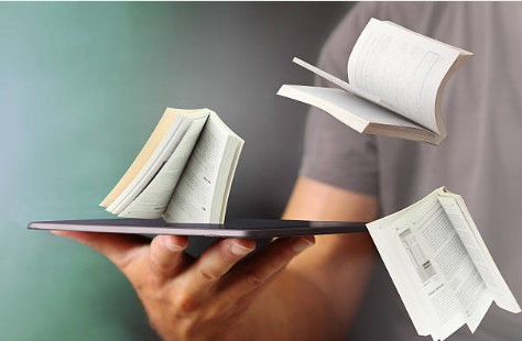 Print textbooks vs screens: What the research says