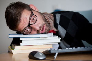 Could bore-out be the next burn-out?