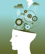 Brainstorm with industry leaders