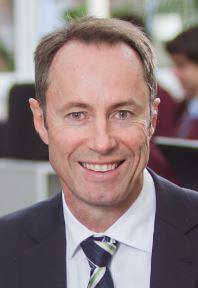 Brett Webster, Headmaster, Ormiston College