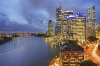 Brisbane the new hotspot for firms