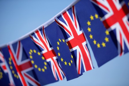 Insurance industry reacts to Brexit