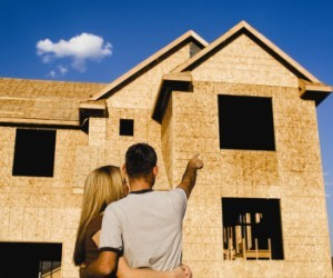 Real Estate Institute of Victoria's figures show demand for larger homes rising