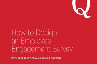 How to Design an Employee Engagement Survey