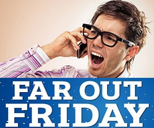 Far out Friday: 15 most hated office clichés