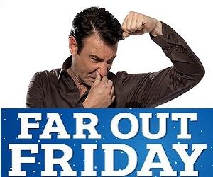 Far out Friday: The uncomfortably physical side-effects of stress