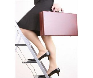 The XX factor: Why are female lawyers failing to reach the top?