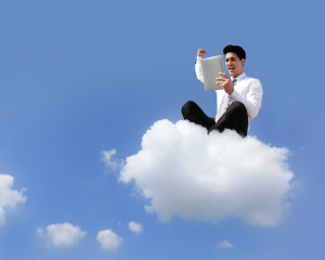 Putting HR's head in the clouds