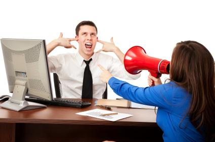 What to do when an employee is in denial