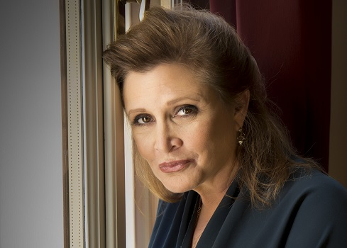 Lloyd's could have to pay out $50 million for Carrie Fisher's death