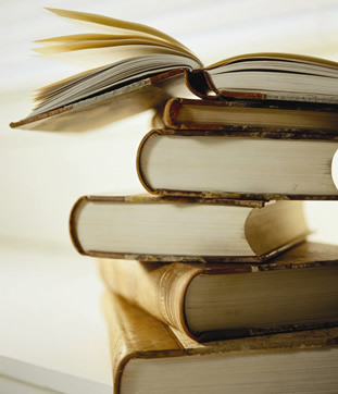 Books: The new business card?