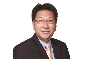 HR in the hot seat: Sebastian Tan, CHRO at Frasers Centrepoint