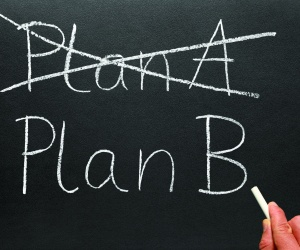 Is planning killing your productivity?