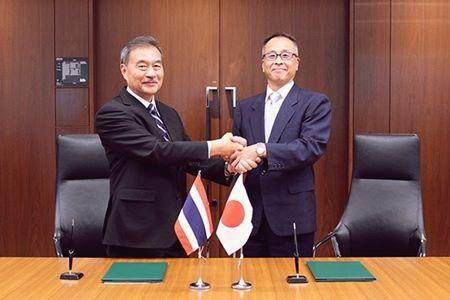 Nishimura & Asahi acquires major Thai firm