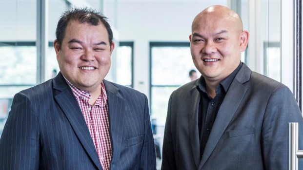 Chow brothers win ERA case