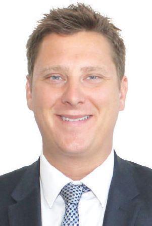 Chris Meaker, La Trobe Financial, VIC
