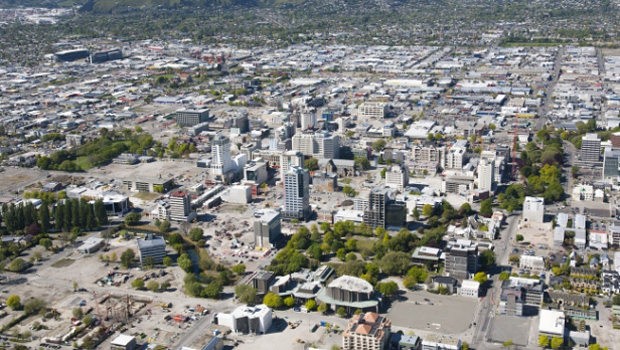 ​NZ industry leader sets Canadians straight on massive quake risk