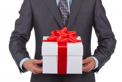 Company gives six-figure Christmas bonus to every employee