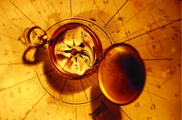 A compass for talent recruitment