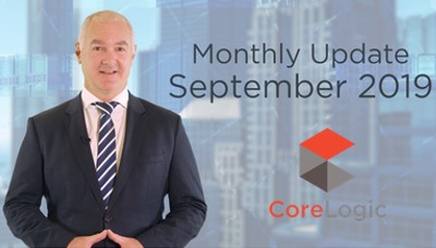 SEP 2019 | Housing Market Update
