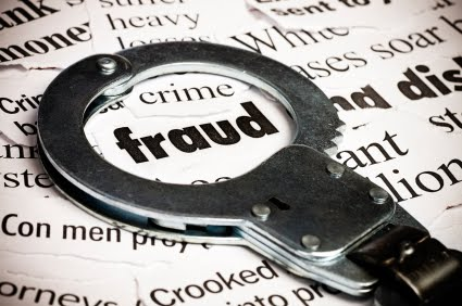 HR manager charged with fraud