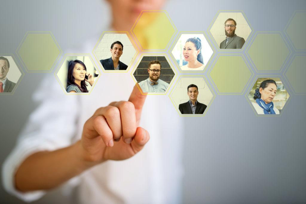 Streamlining recruitment processes
