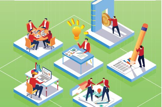 The lean, agile and flexible workforce
