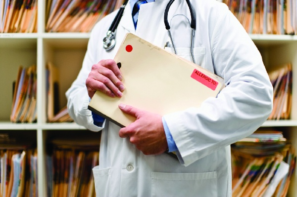 Staff disciplined after hepatitis C outbreak