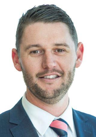 Drew Clegg, Pepper Money, NSW