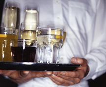 One in five workers drunk on the job