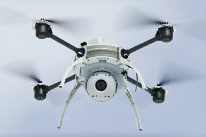 Four ways drones can help insurance industry