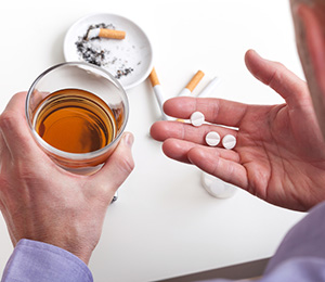 Is it time to review your drug & alcohol policy?