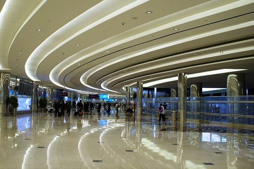 Dubai airport closure could cost the economy US$330m