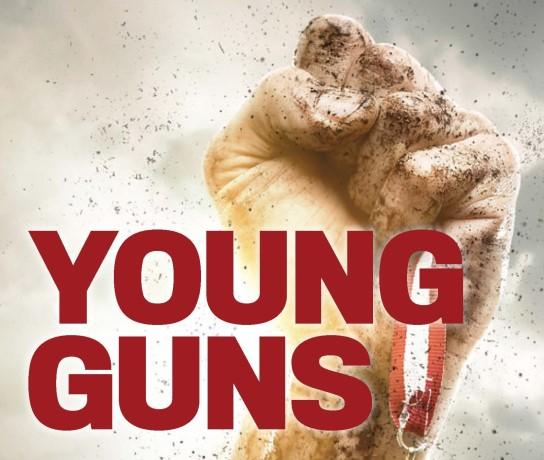 2015 Young Guns