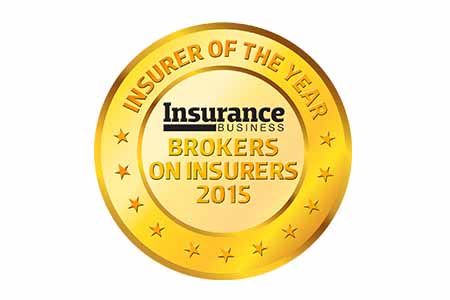 2015 Brokers on Insurers