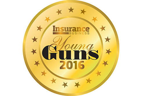 Searching for the future leaders of the insurance industry