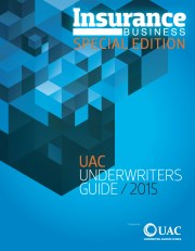 Insurance Business Special Edition: UAC Underwriters Guide 2015